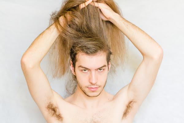 Hair (and Hair) di F.O.