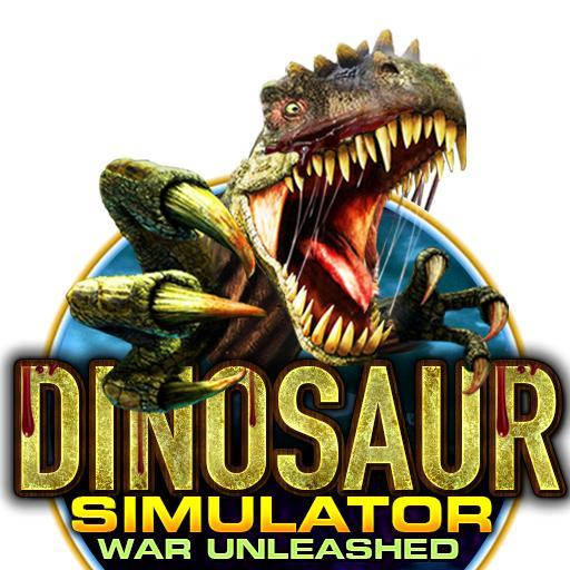 Dinosaur Simulator War Unleashed