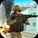 Sniper Contra Icon