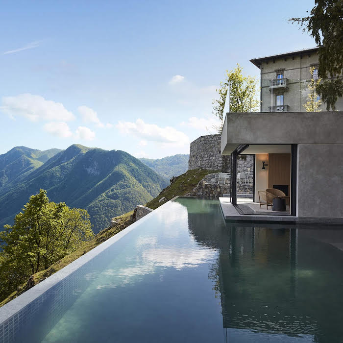 Villa Argegno