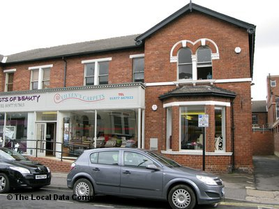 Eileen's Carpets on Wesley Street - Carpets & Rugs in Town Centre, Castleford WF10 1JG