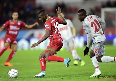 """Mamadou Sylla est-il lancé? """"Répondre là où l'équipe a besoin de toi"""""""