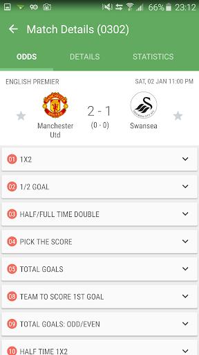 Live Singapore Football  5