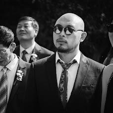 Wedding photographer Paolo Berzacola (artecolore). Photo of 10.09.2018