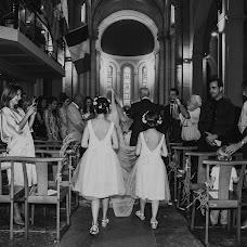 Wedding photographer Elena Uspenskaya (wwoostudio). Photo of 14.10.2017