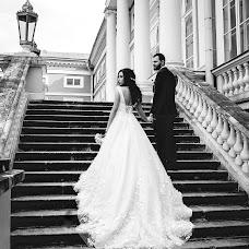Wedding photographer Tatyana Solnechnaya (TataSolnechnaya). Photo of 16.10.2016