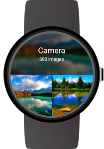 Photo Gallery for Wear OS (Android Wear) 1.0.201002