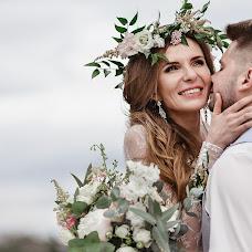 Wedding photographer Svetlana Fedorenko (fedorenkosveta). Photo of 12.07.2017