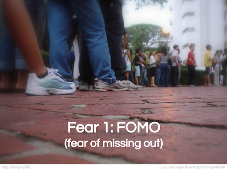 Fear Factor: e-Learning Edition 1