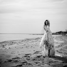 Huwelijksfotograaf Alessandro Spagnolo (fotospagnolonovo). Foto van 15.11.2018