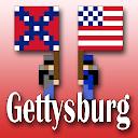 Pixel Soldiers: Gettysburg app thumbnail