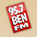 95.7 BEN-FM icon