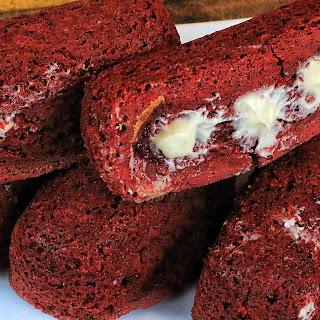 Red Velvet Twinkies