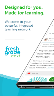 Download FreshGrade Next For PC Windows and Mac apk screenshot 1