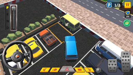 Car Parking 3D Pro screenshot 15