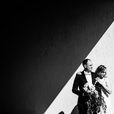 Wedding photographer Dmitriy Demskoy (Kurnyavko). Photo of 03.07.2018