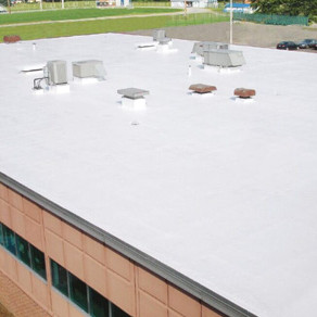 Commercial Roofing Restoration