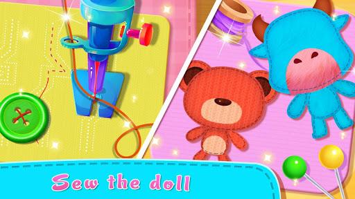 Dream Doll Boutique - Make & Designud83euddf8ud83euddf8 2.8.5026 screenshots 1