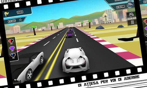Furious Racer v1.6.8.28 APK (Mod Money)