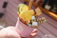 小雪人義式冰淇淋 iceman
