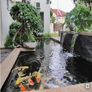 Fish Pond Design and Construction