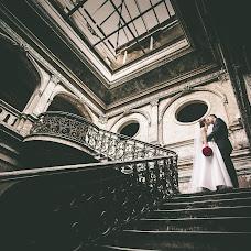 Wedding photographer Marek Kielbusiewicz (MarekKielbusiew). Photo of 22.09.2016