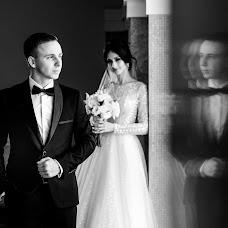 Wedding photographer Vladimir Dmitrovskiy (vovik14). Photo of 24.12.2018