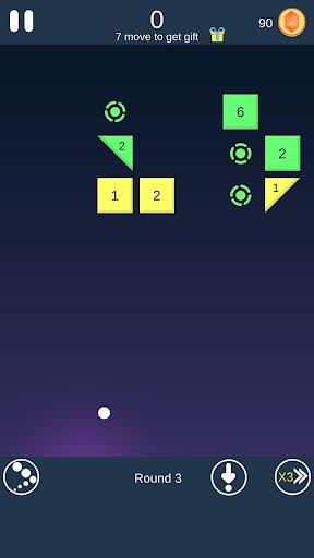 Angry Balls2 1.0.1 screenshots 4