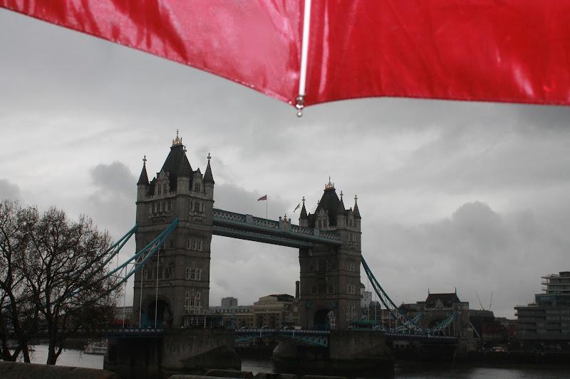 Pioggia londinese di Legolax