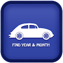 Find Year and Month of Vehicle v 1.1