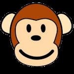 Twist a Monkey! Icon