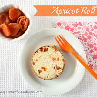 Apricot Rolls.