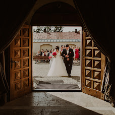 Wedding photographer Michał Teresiński (loveartphoto). Photo of 06.06.2018