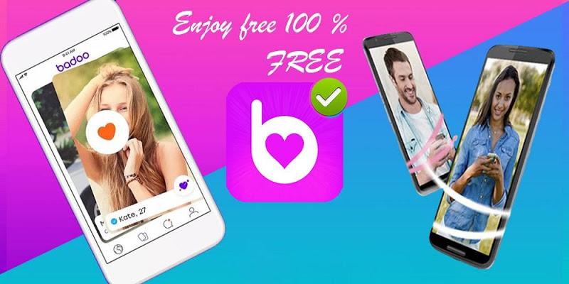 Badoo app free