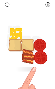 Sandwich! 10