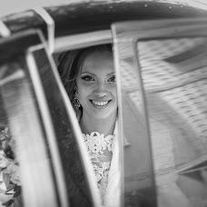 Wedding photographer Darya Sorokina (dariasorokina). Photo of 04.03.2017