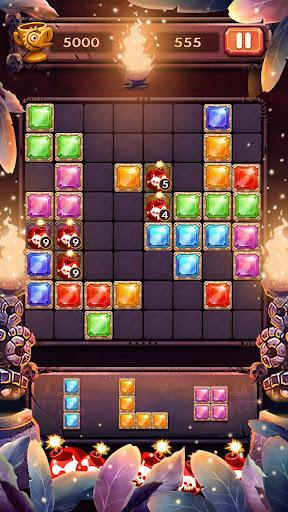 Block Puzzle Jewel - Classic Brick Game android2mod screenshots 2