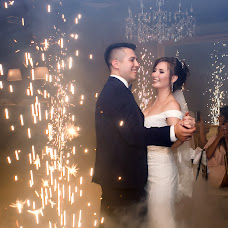 Wedding photographer Olga Zazulya (fotozaz). Photo of 13.04.2018