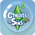 Cheats The Sims 3 IQ icon