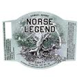 Logo of Samuel Adams Norse Legend