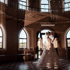 Wedding photographer Anastasiya Steshova (anastasiyaalexey). Photo of 01.05.2018