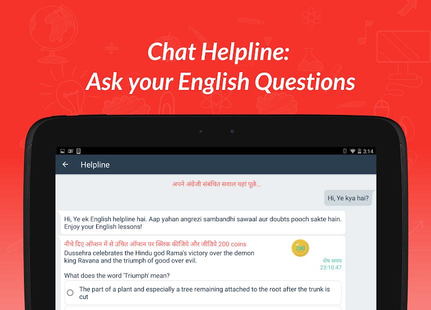 Hello English: Learn English screenshot 14