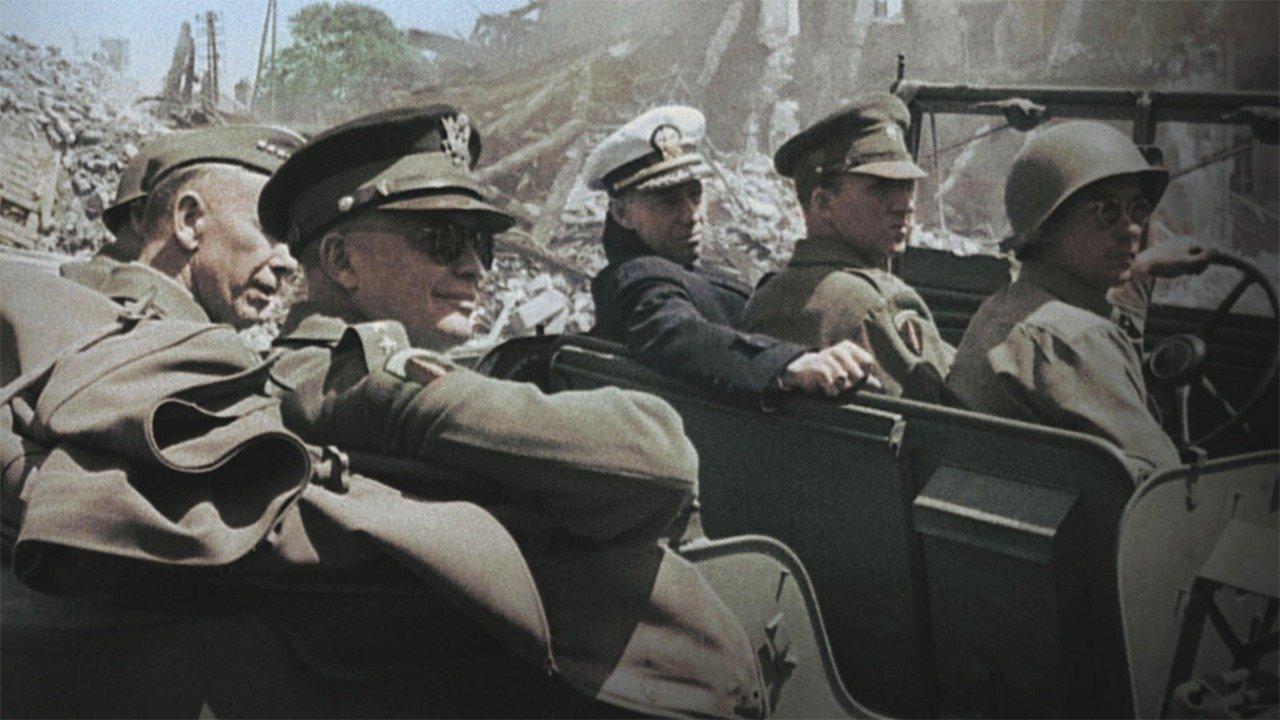 D-Day Sacrifice