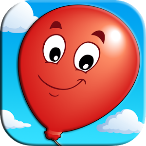 Kids Balloon Pop Game Free for PC and MAC