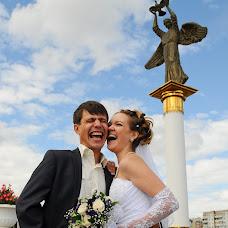 Wedding photographer Andrey Kasyanchuk (Ankas). Photo of 06.04.2014