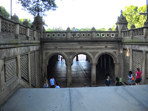 Photo: Central park