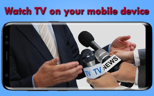 Watch Free TV App 2.4.0 screenshots 1