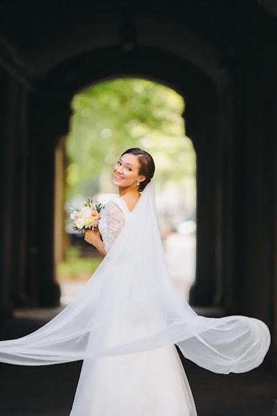Wedding photographer Konstantin Eremeev (Konstantin). Photo of 25.09.2014
