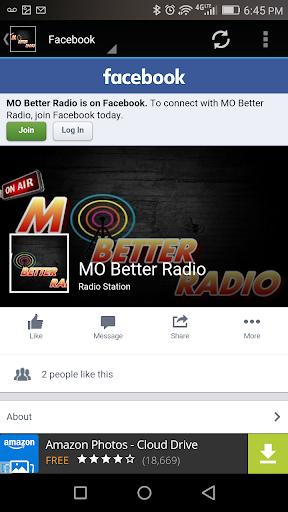 MO Better Radio  screenshots 3
