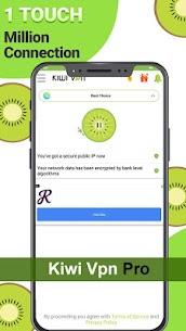 Kiwi VPN Pro – VPN connection proxy changer No Ads 3